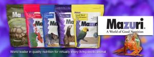 Zoo Supplies