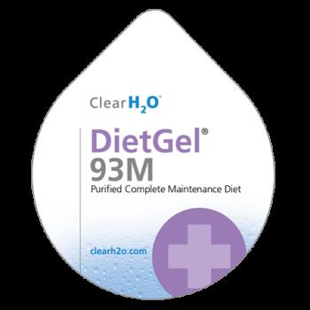 DietGel 93M 72-10-6000