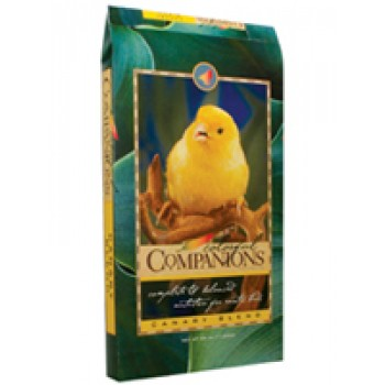 Mazuri COLORFUL COMPANIONS Canary Blend