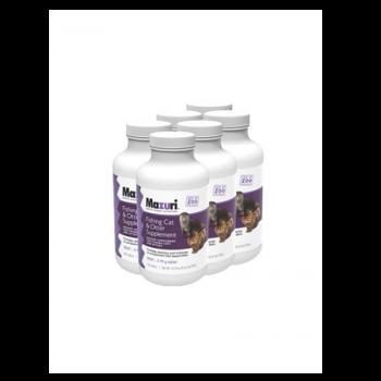 Mazuri Auklet Vitamin 5M2G (case)