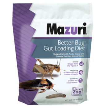 Mazuri Better Bug Gut Load Diet 5B45