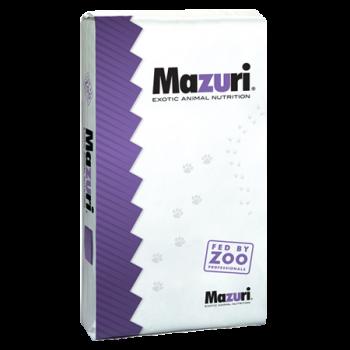 Mazuri LS Aquatic Carni-Blend Diet 5E4S