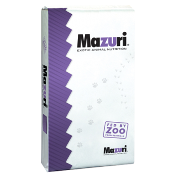 Mazuri LS Aquatic Herbi-Blend Diet 5E4R