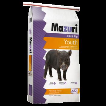 Mazuri Mini Pig Youth 5Z4A