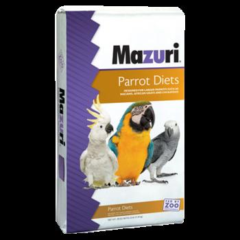 Mazuri Parrot Breeder 56A9