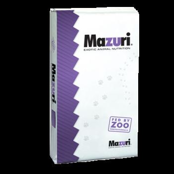 Mazuri Rodent Breeder 6F - 5M30
