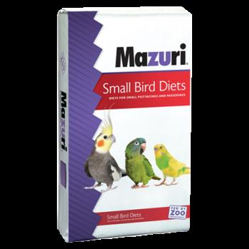 Mazuri Small Bird Maintenance 56A6