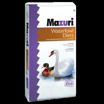 Mazuri Waterfowl Breeder 5640