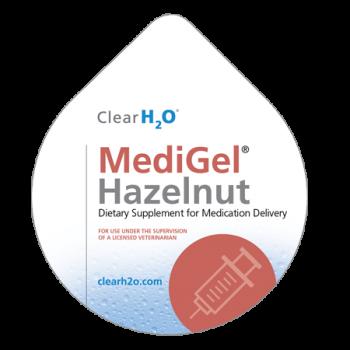 MediGel Hazelnut 74-10-5022