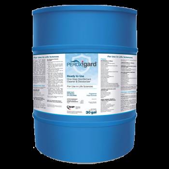 Peroxigard™ RTU 30 Gallon Drum 242110