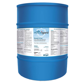 Peroxigard™ RTU 55 Gallon Drum 242111