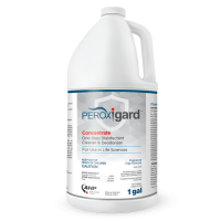 Peroxigard™ Concentrate 1 Gallon Bottle 242305
