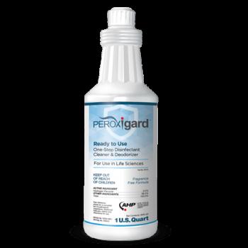 Peroxigard™ RTU 32 oz Bottles 242101