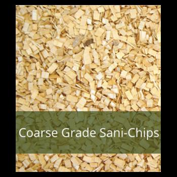 P.J. Murphy Course Grade Sani-Chips