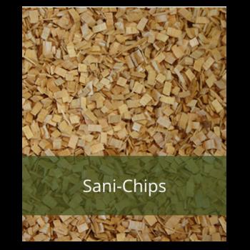 P.J. Murphy Sani-Chips