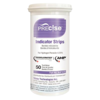 Precise Test Strips For Peroxigard Concentrate